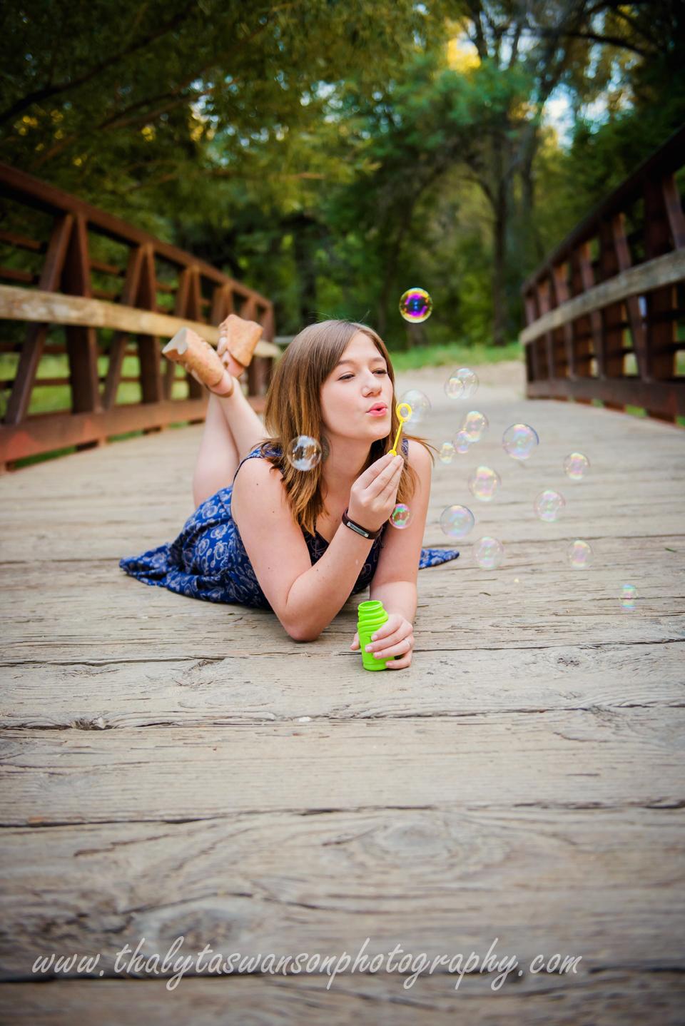 Fun Senior Session - Fort Collins Photographer (22)