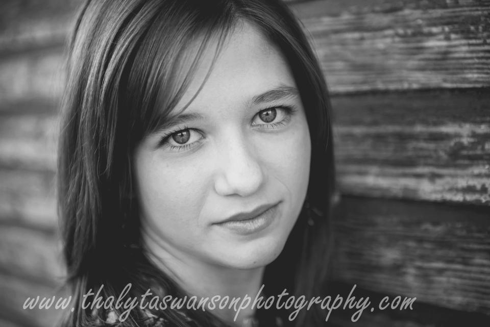 Fun Senior Session - Fort Collins Photographer (6)