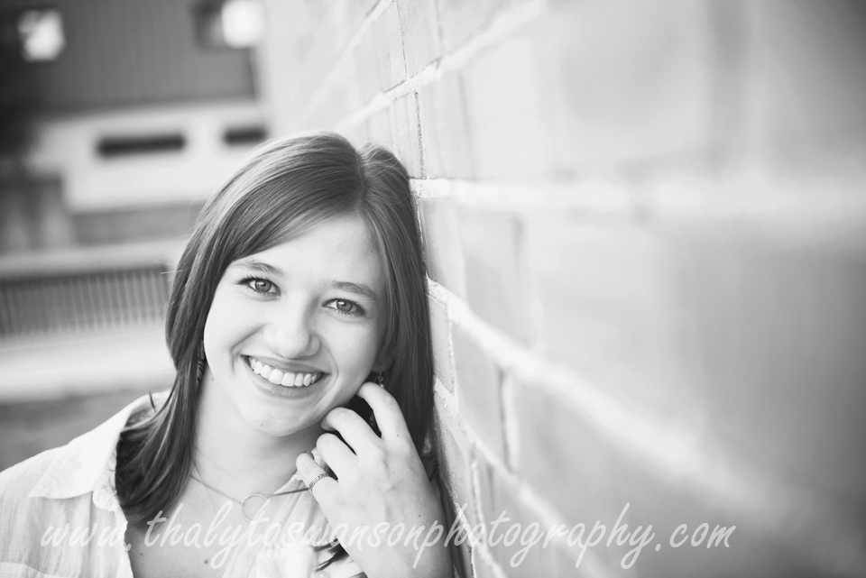 Fun Senior Session - Fort Collins Photographer (9)