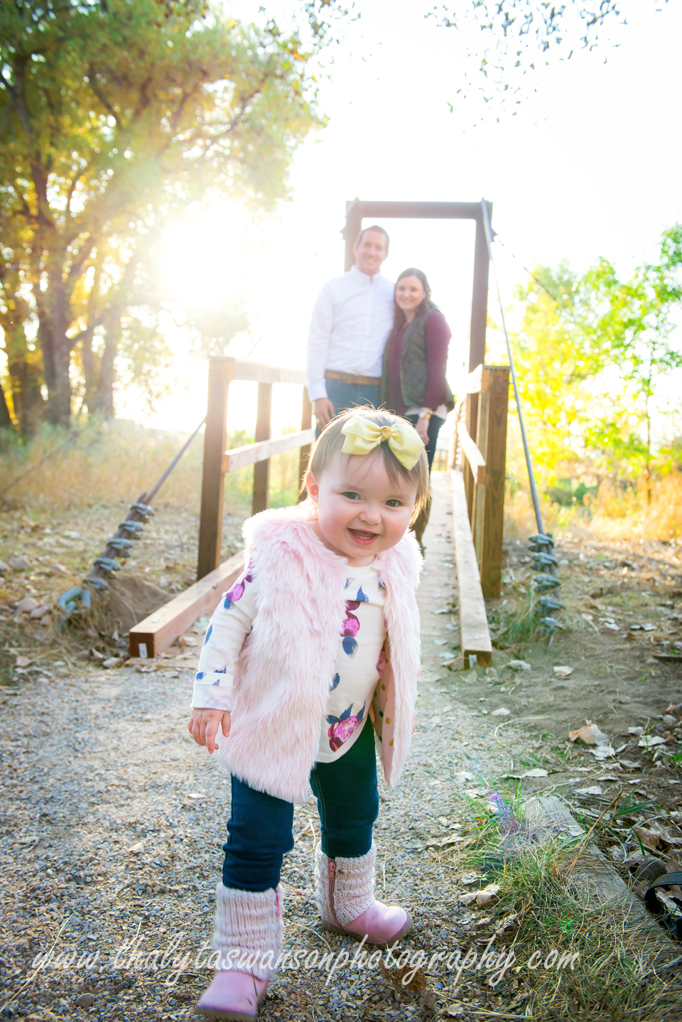 Adorable Fall Session - Thalyta Swanson Photography (12)