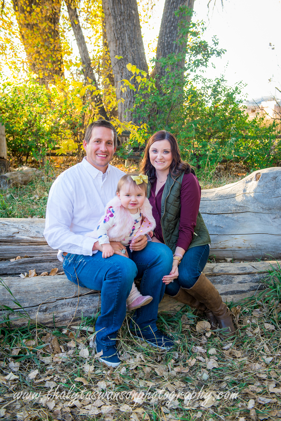 Adorable Fall Session - Thalyta Swanson Photography (18)