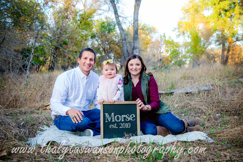 Adorable Fall Session - Thalyta Swanson Photography (2)