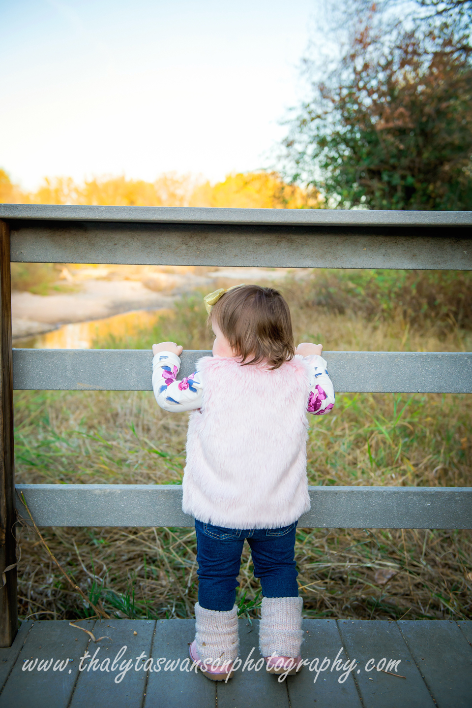Adorable Fall Session - Thalyta Swanson Photography (3)
