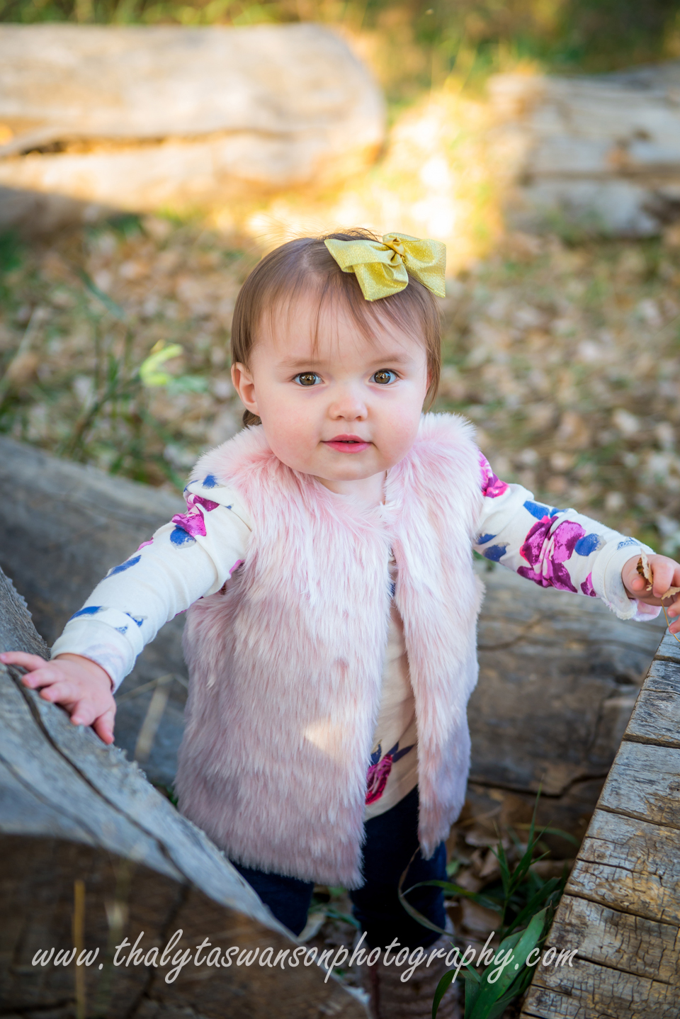 Adorable Fall Session - Thalyta Swanson Photography (9)