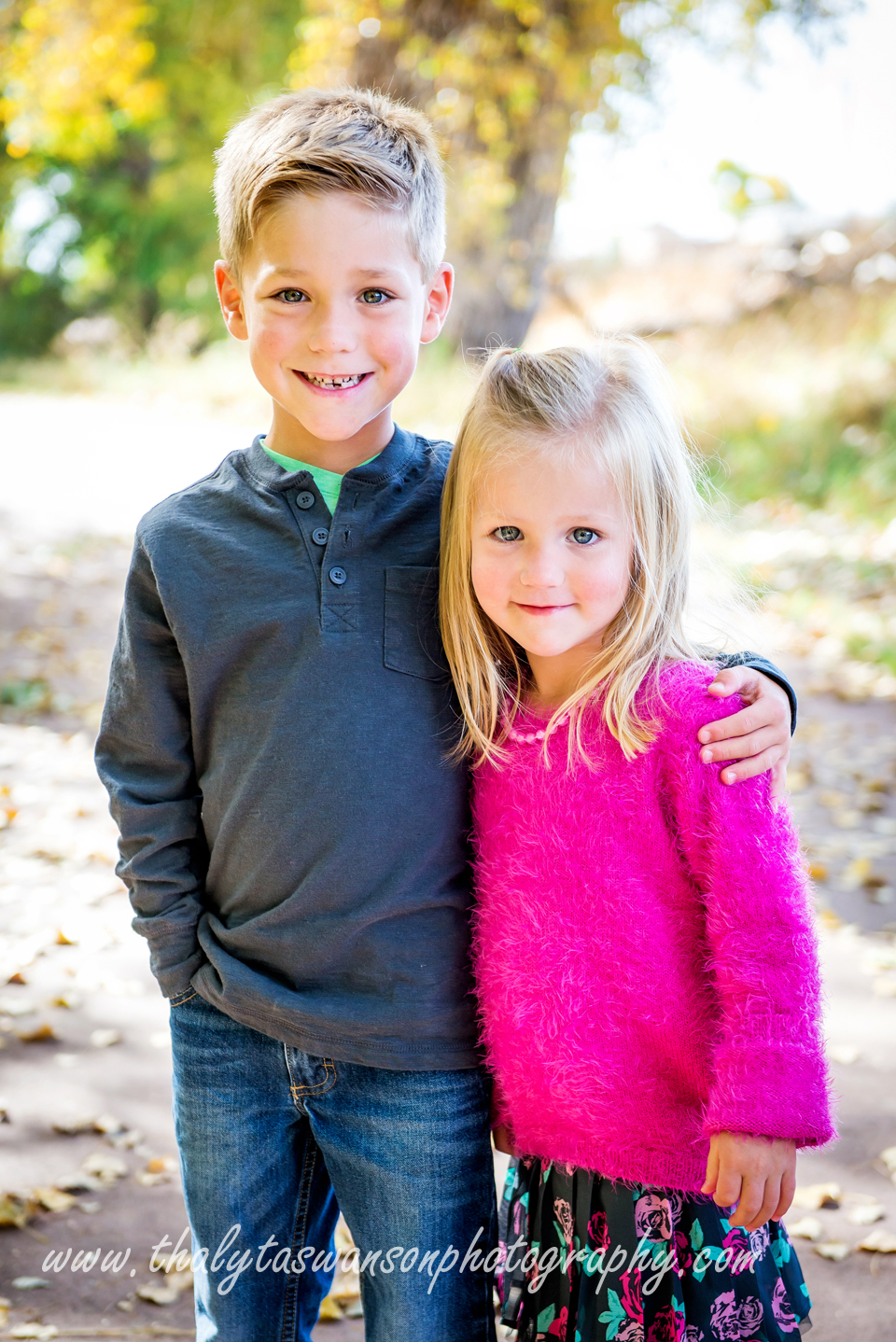 Fall Family Photography - Thalyta Swanson Photography (1)