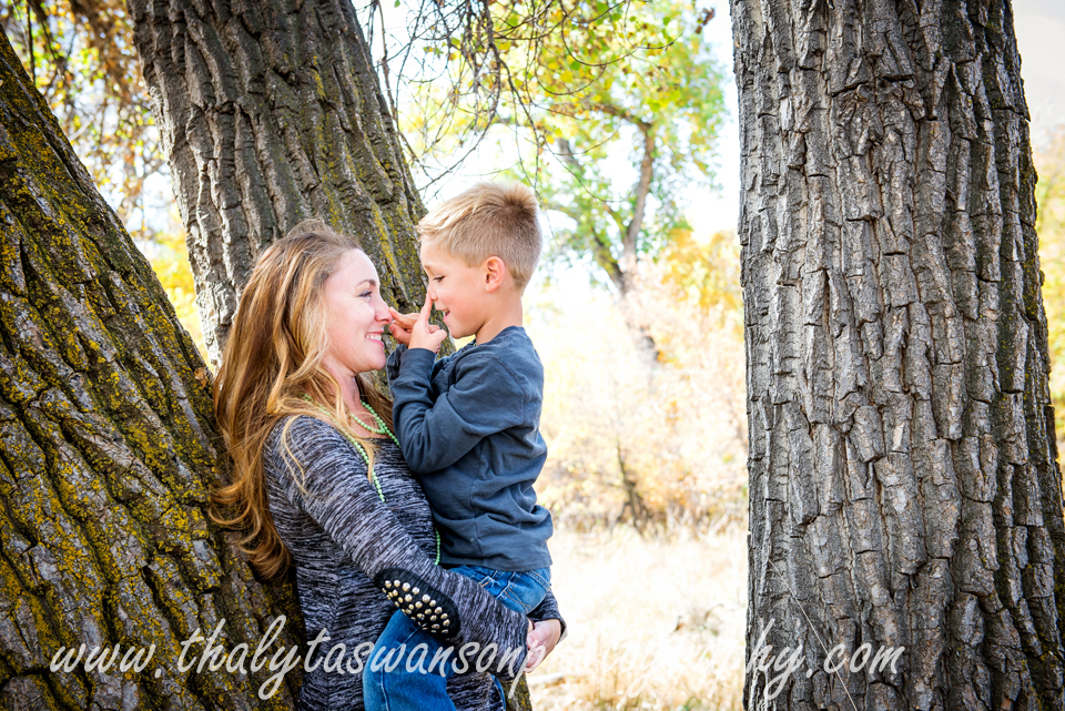 Fall Family Photography - Thalyta Swanson Photography (13)
