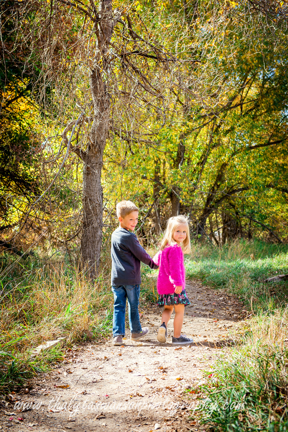 Fall Family Photography - Thalyta Swanson Photography (18)
