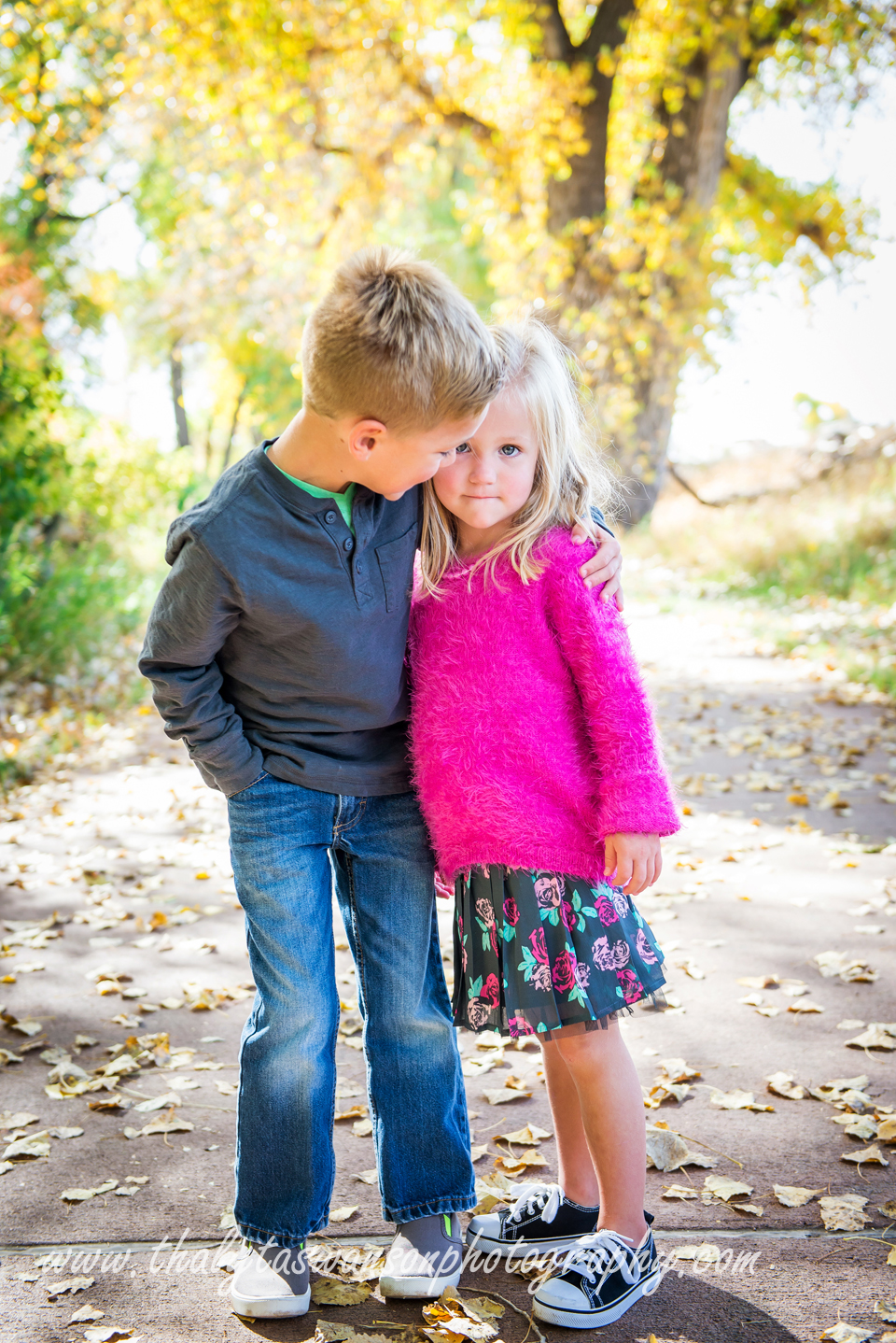 Fall Family Photography - Thalyta Swanson Photography (2)