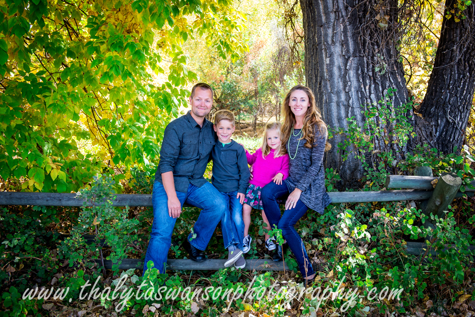 Fall Family Photography - Thalyta Swanson Photography (3)