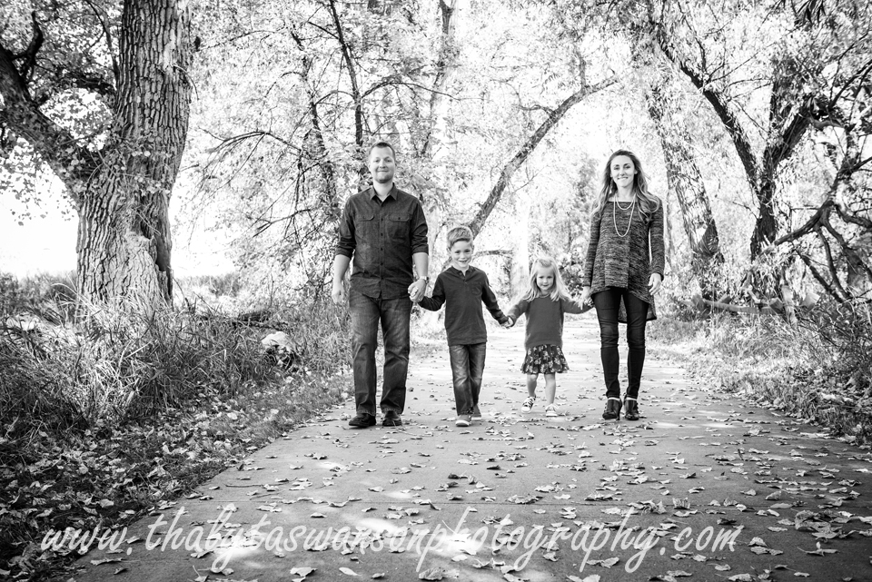 Fall Family Photography - Thalyta Swanson Photography (5)