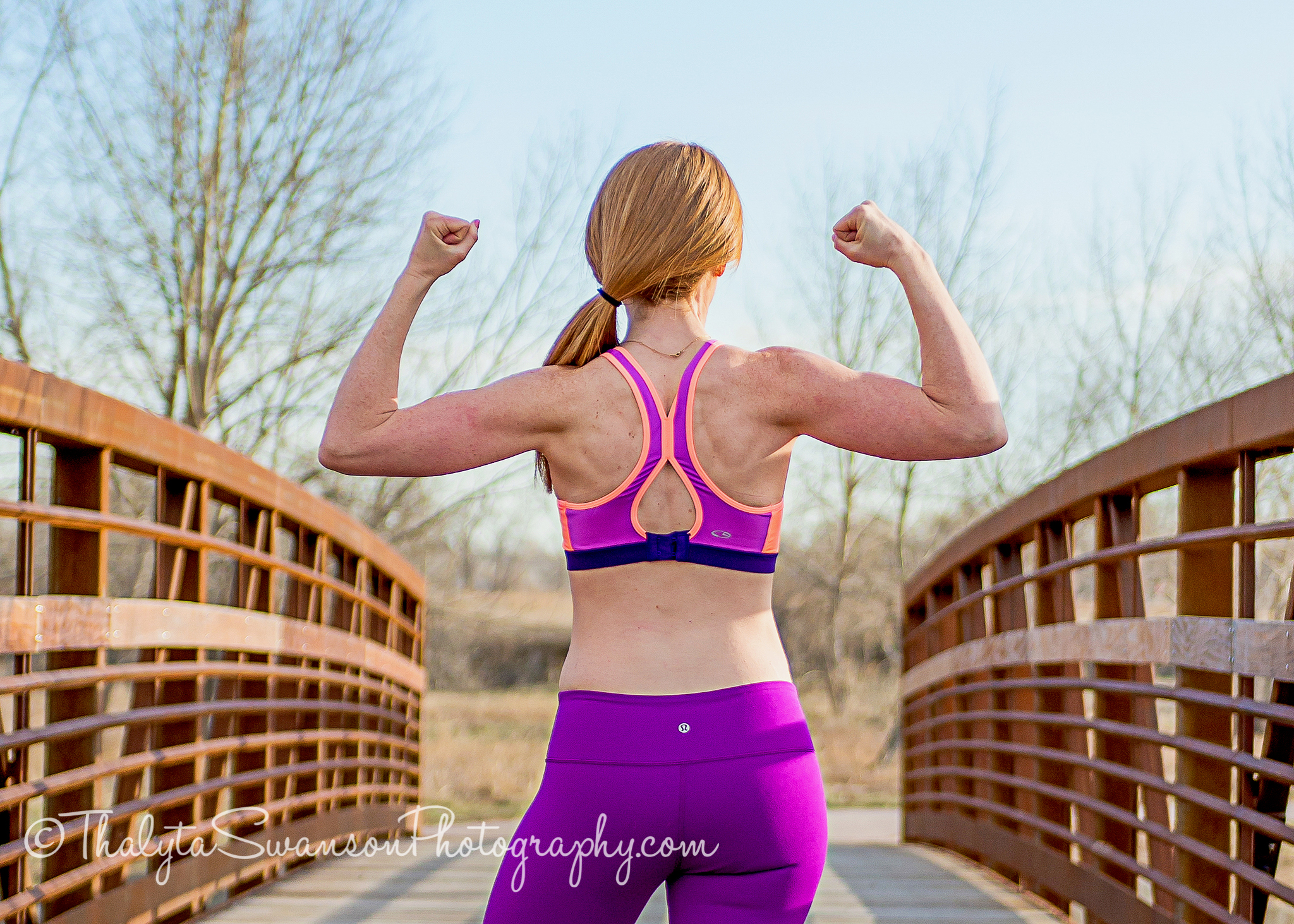 Thalyta Swanson Photography - Fitness Photos (10)