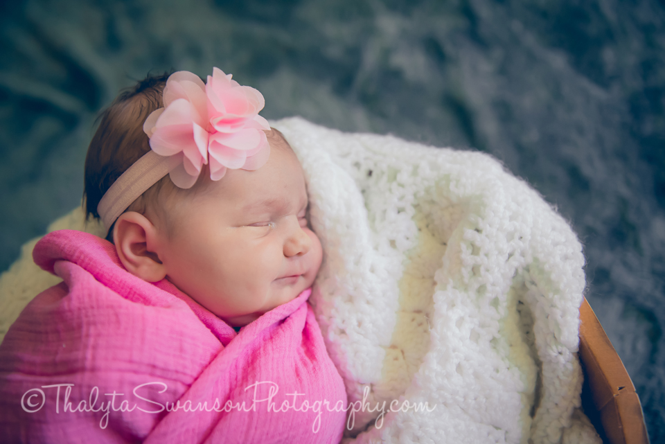 Newborn Photography - Thalyta Swanson Photography (10)