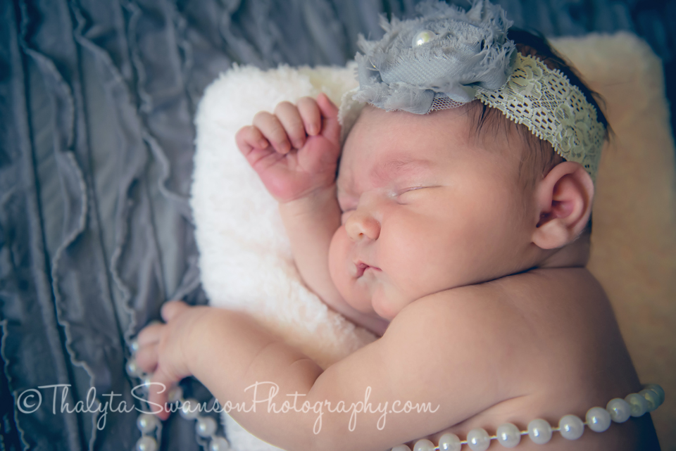 Newborn Photography - Thalyta Swanson Photography (6)