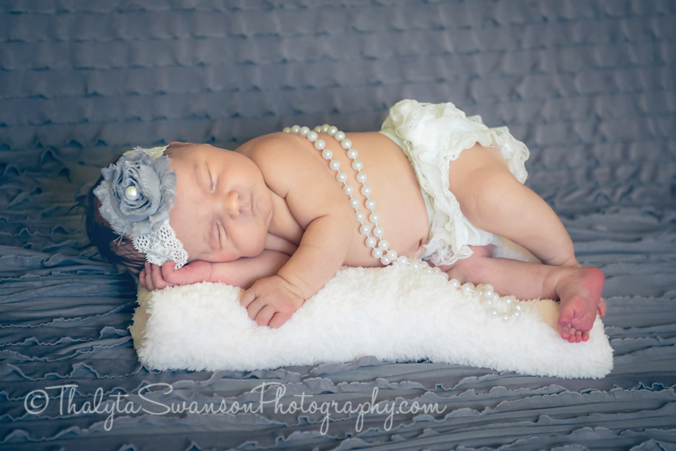 Newborn Photography - Thalyta Swanson Photography (7)