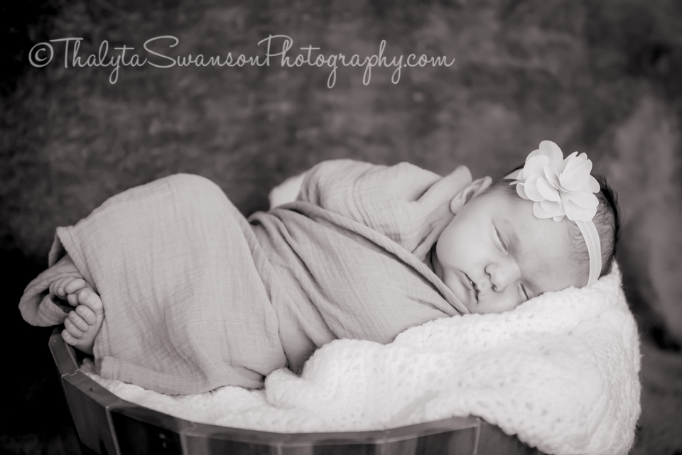 Newborn Photography - Thalyta Swanson Photography (9)