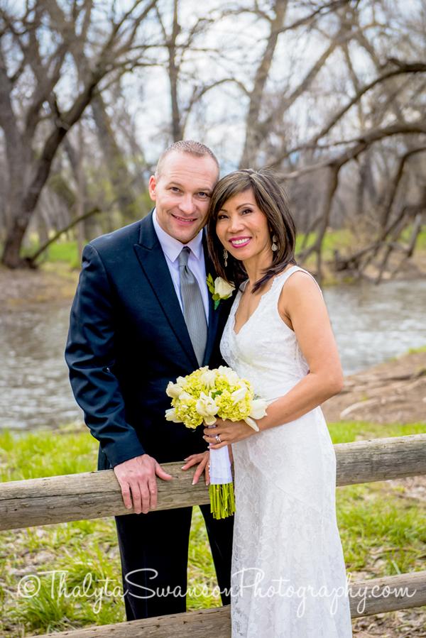 Thalyta Swanson Photography - Wedding 1