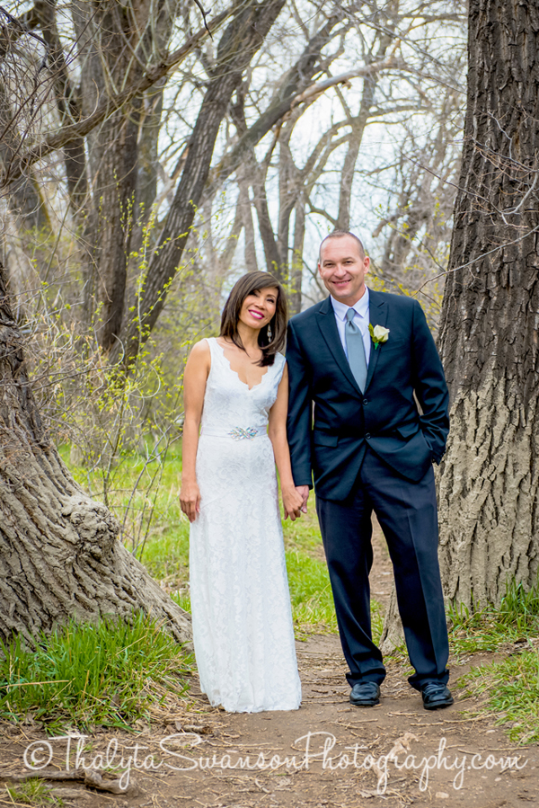 Thalyta Swanson Photography - Wedding