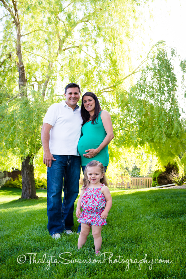 Thalyta Swanson Photography - Maternity Photos (2)