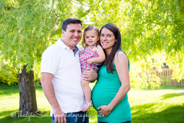 Thalyta Swanson Photography - Maternity Photos (3)