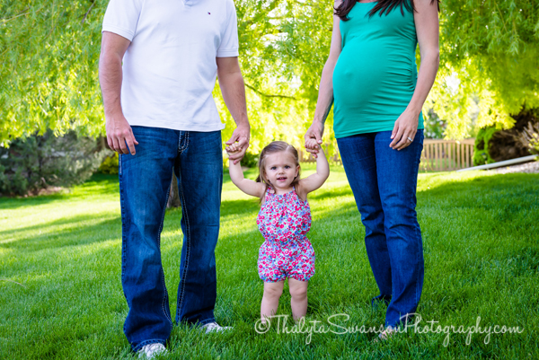 Thalyta Swanson Photography - Maternity Photos (7)