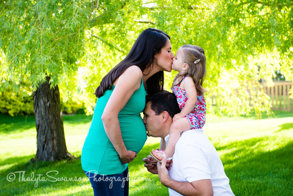 Thalyta Swanson Photography - Maternity Photos (8)