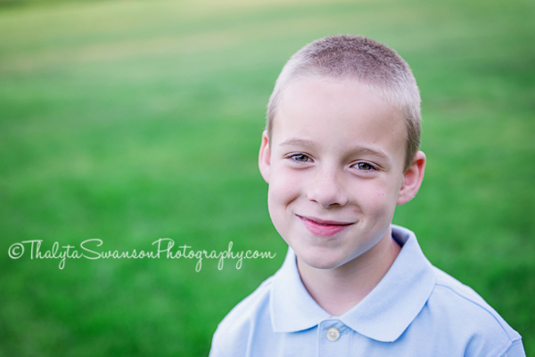 Thalyta Swanson Photography - Family Photo Session - Rolland Moore Park (10)