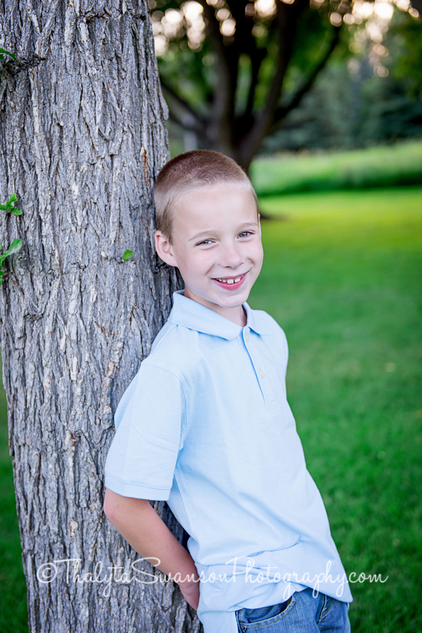 Thalyta Swanson Photography - Family Photo Session - Rolland Moore Park (11)