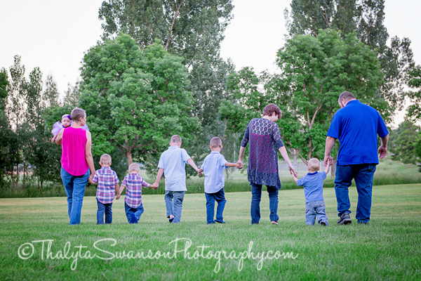 Thalyta Swanson Photography - Family Photo Session - Rolland Moore Park (18)