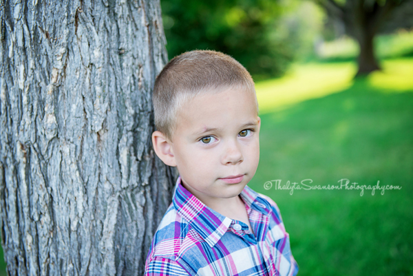 Thalyta Swanson Photography - Family Photo Session - Rolland Moore Park (4)