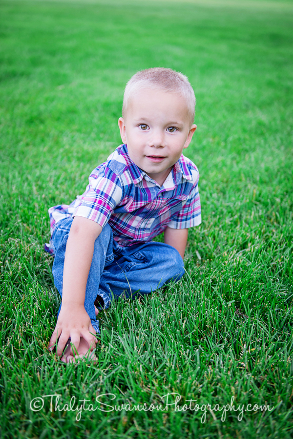 Thalyta Swanson Photography - Family Photo Session - Rolland Moore Park (7)