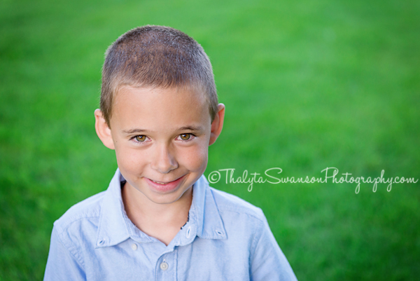 Thalyta Swanson Photography - Family Photo Session - Rolland Moore Park (8)
