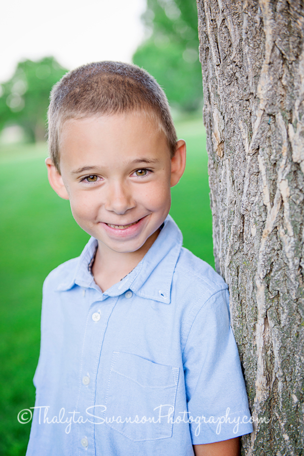 Thalyta Swanson Photography - Family Photo Session - Rolland Moore Park (9)