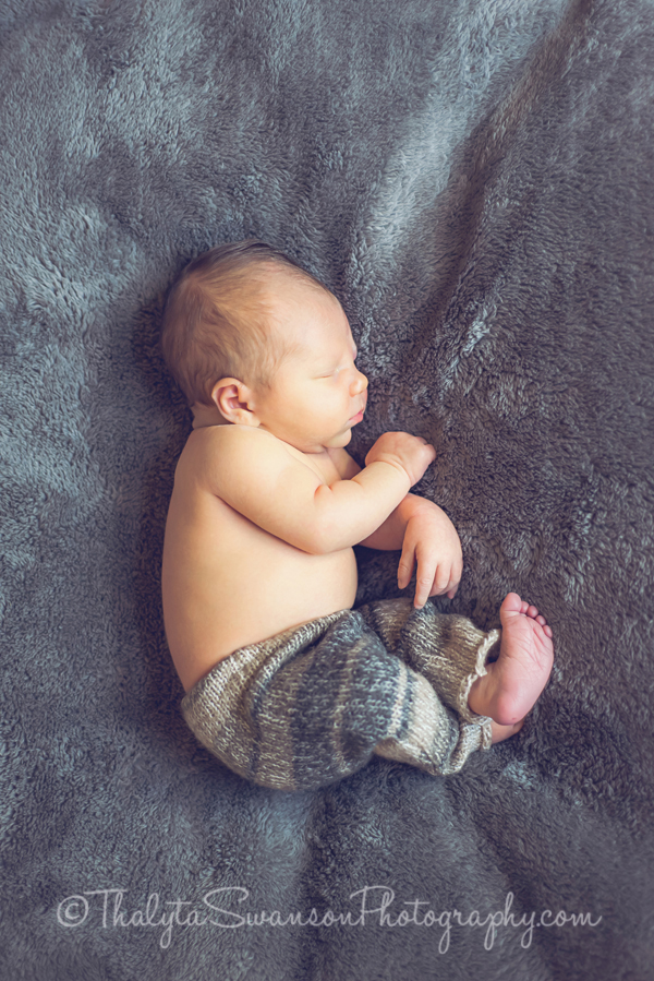 Thalyta Swanson Photography - Newborn Photographer 1