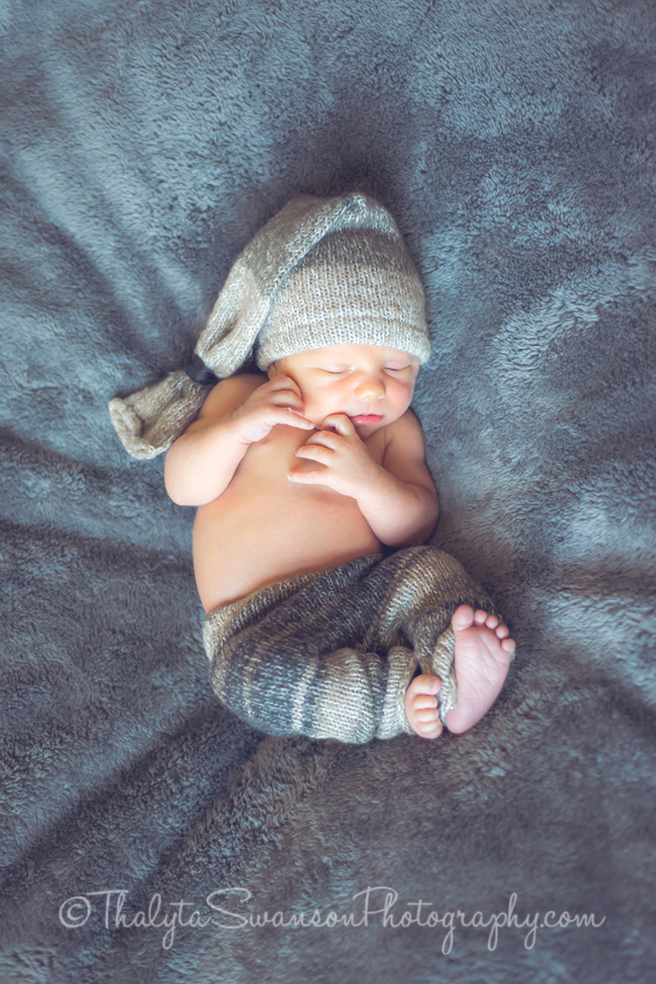 Thalyta Swanson Photography - Newborn Photographer