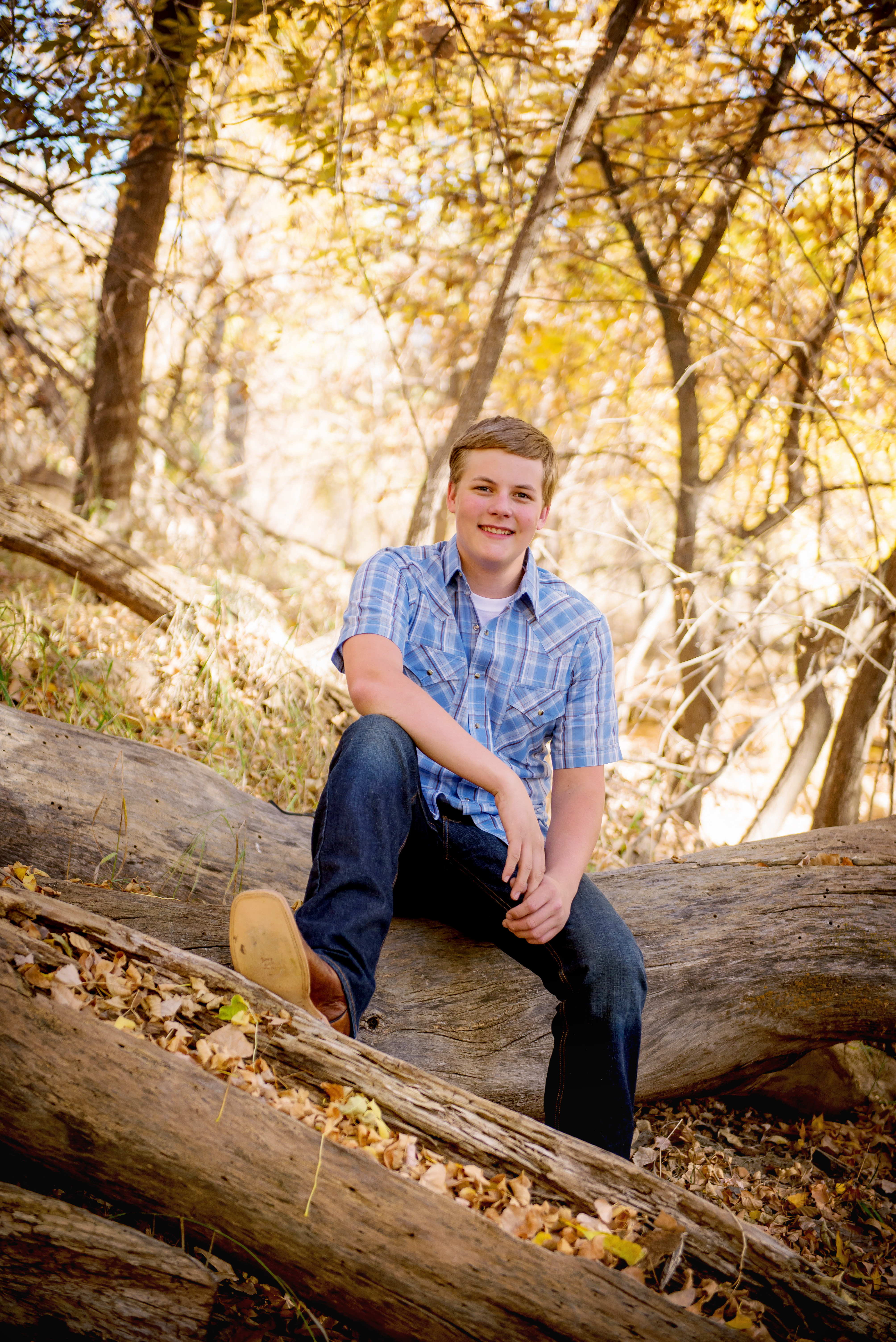 Senior Photography Fort Collins