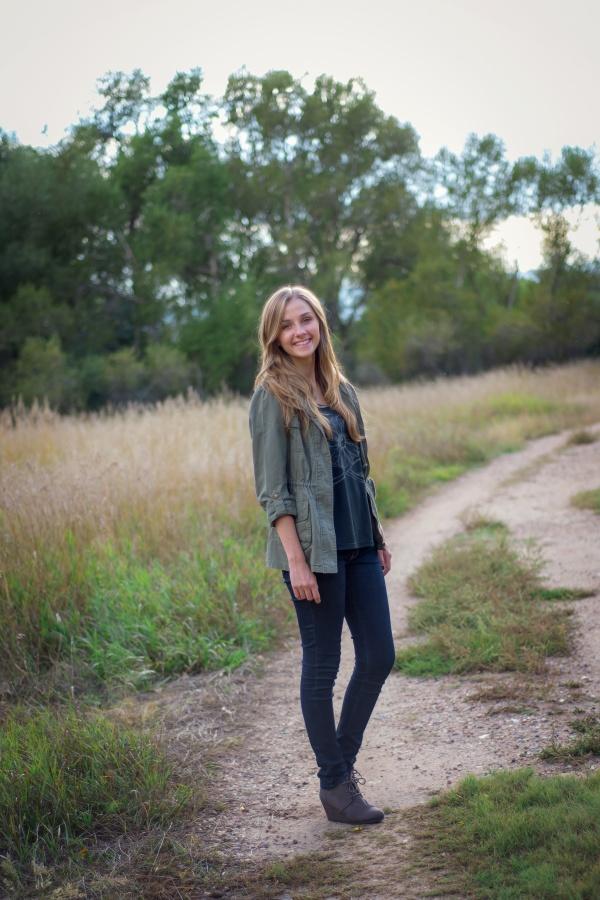 Senior Photography Fort Collins